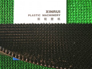 New Fashion Design for Plastic Recycled Extruder Machine -