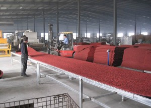 factory low price Automatic Pvc Pipe Belling Machine -